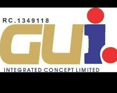 GUI integrated concept LTD