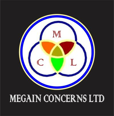 Megain Concerns Ltd