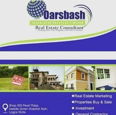 Oarsbash Integrated Services Ltd