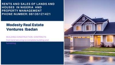 Modesty Real Estate Properties