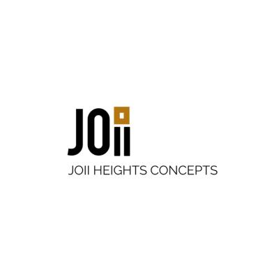 Joii Heights Concepts