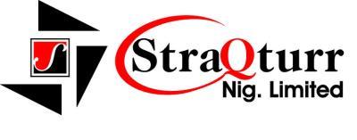 Straqturr Nig. Limited