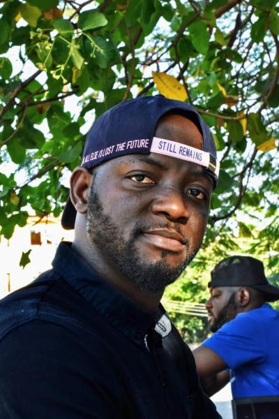 Kunle Adesoba