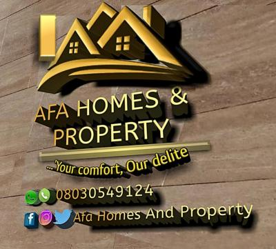 Afa home and property