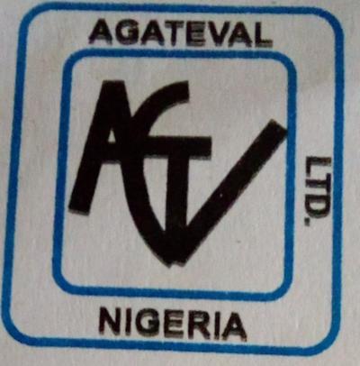 Agateval Nigeria Ltd (RC 1521912)