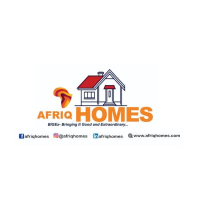 Afriq Homes