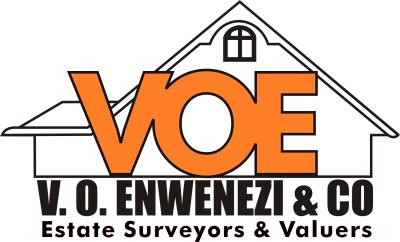 V.O Enwenezi and co