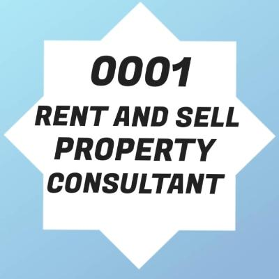 0001 rent and sell property consultant services