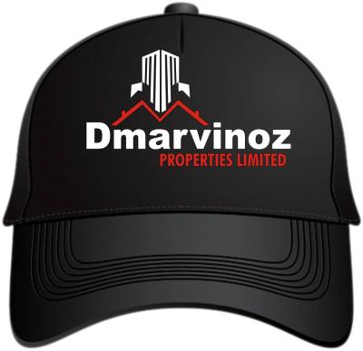 Dmarvinoz Properties Ltd