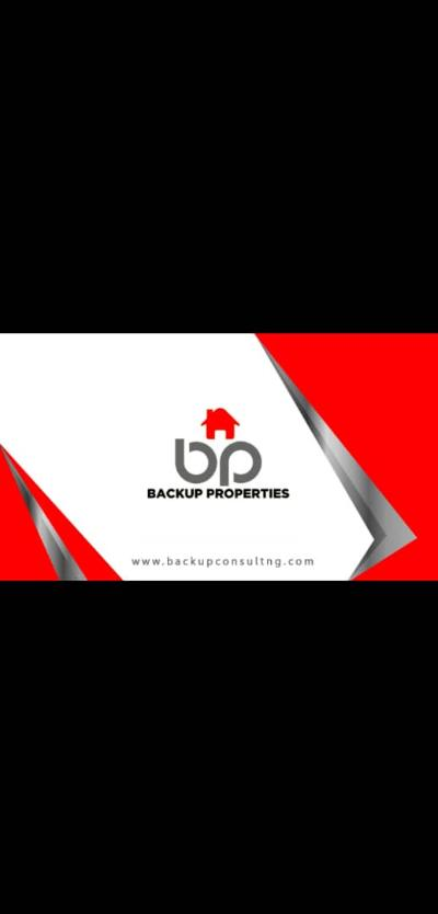 Backup property consult