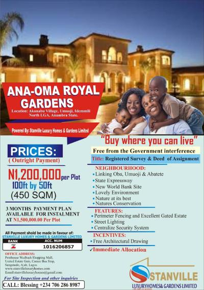AB consultant.ng