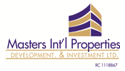 Masters Int'l Properties Development & Investment Ltd