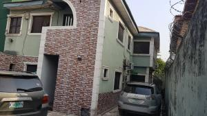 3 bedroom House for sale allen avenue Allen Avenue Ikeja Lagos
