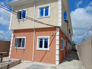 2 bedroom Blocks of Flats House for rent Ken Narebor Street Eputu Ibeju-Lekki Lagos