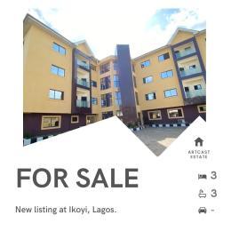 3 bedroom Blocks of Flats for sale Parkview Estate Ikoyi Lagos