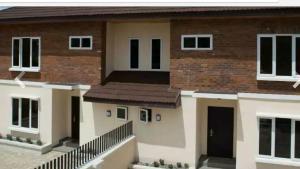 4 bedroom House for shortlet Ikolaba Bodija Ibadan Oyo