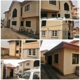 4 bedroom Detached Duplex House for sale Oko oba Agege Lagos