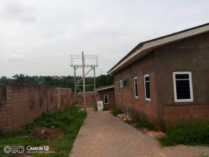 4 bedroom Detached Bungalow House for sale Hill City Park Estate Behind Rccg Camp Obafemi Owode Ogun