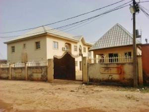 2 bedroom Flat / Apartment for sale Behind The Living Faith Church Nyanya Abuja