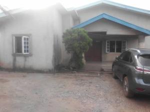 4 bedroom Detached Bungalow House for sale Plot 14, Olanipekun Drive, Glory Land Est. Isheri Olofin Alimoso, Lagos Alimosho Lagos