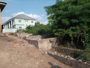 Residential Land Land for sale Ajila area off Akala express elebu oluyole extension Akala Express Ibadan Oyo