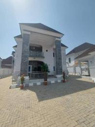 8 bedroom Massionette House for sale Ipent7 Estate Karsana Abuja