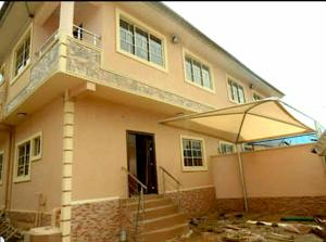 7 bedroom Semi Detached Duplex for sale Charley Boy Phase 1 Gbagada Lagos