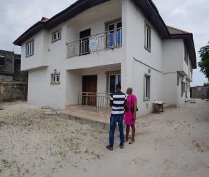 4 bedroom Semi Detached Duplex House for rent BOGIJE Lakowe Ajah Lagos