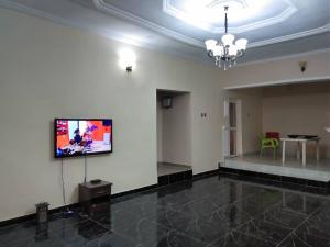 2 bedroom Detached Bungalow House for shortlet Akala estate,Akobo  Akobo Ibadan Oyo