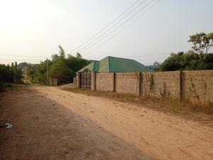 Residential Land Land for sale gahun Magboro Obafemi Owode Ogun