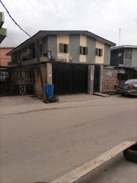 4 bedroom Flat / Apartment for sale Zz Palmgroove Shomolu Lagos