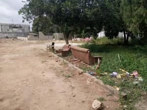 Mixed   Use Land Land for sale No.21, Oduduwa Way, GRA Ikeja, Lagos. Ikeja GRA Ikeja Lagos