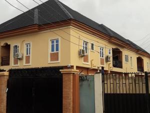 1 bedroom mini flat  Flat / Apartment for rent Alagbole Berger Ojodu  Yakoyo/Alagbole Ojodu Lagos