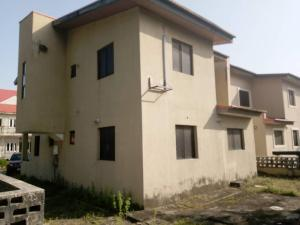 5 bedroom Detached Duplex House for sale VGC Abraham adesanya estate Ajah Lagos