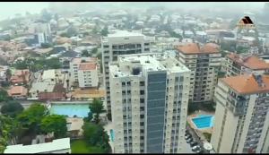 3 bedroom Blocks of Flats House for sale Gerrad Road, Ikoyi Lagos State Gerard road Ikoyi Lagos