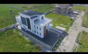 5 bedroom Detached Duplex House for rent Orchid road Lekki Phase 2 Lekki Lagos