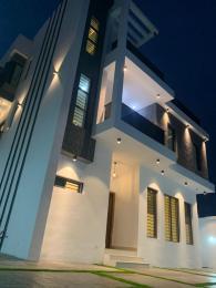 5 bedroom Detached Duplex House for sale Omole Phase 1...one Omole phase 1 Ojodu Lagos