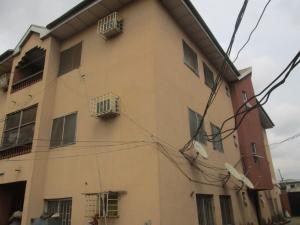 3 bedroom Flat / Apartment for rent Ajibade Babatola Street Beside Chivita Oshodi Expressway Oshodi Lagos