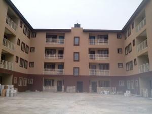 3 bedroom Flat / Apartment for rent 1 Aminu Street Maryland Ikeja Lagos