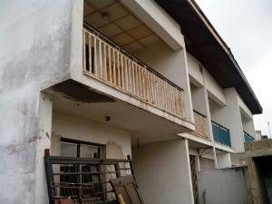 3 bedroom Flat / Apartment for rent Babatin Ajayi Ojodu Ojodu Lagos