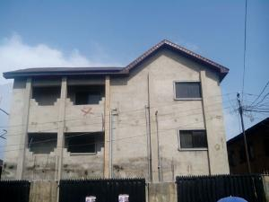 3 bedroom Flat / Apartment for rent 16, Osholake street, Ebute Metta Yaba Lagos