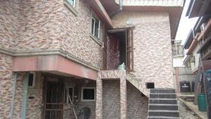 3 bedroom Flat / Apartment for rent Ibironke Street Off Okunola Street Maryland Ikeja Lagos
