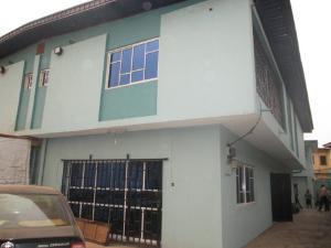 4 bedroom House for rent Shehinde Kalisto Street Oshodi Expressway Oshodi Lagos