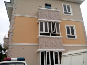 3 bedroom Flat / Apartment for rent obasi street GRA Ikeja Ikeja Lagos