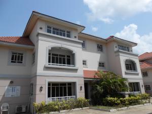 4 bedroom House for rent Ogun Street Monique Water Garden, Foreshore Estate, Mojisola Onikoyi Estate Ikoyi Lagos