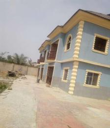 3 bedroom Flat / Apartment for rent - Osogbo Osun