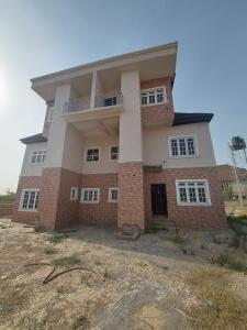 4 bedroom Detached Duplex House for sale NorthStar garden estate by Sunnyvale estate. Dakwo Abuja