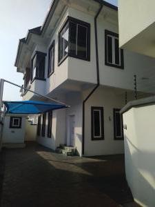 5 bedroom Semi Detached Duplex House for sale Osapa London Lekki Lagos Osapa london Lekki Lagos