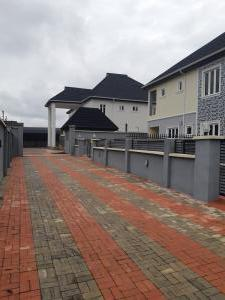 4 bedroom Semi Detached Duplex House for sale Alpha Grace Estate  Idishin Ibadan Oyo