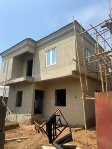 4 bedroom House for sale Soluyi Gbagada Lagos